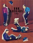 【送料無料】舞台「The Library」/s**t kingz[Blu-ray]【返品種別A】