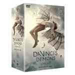 【送料無料】ダ・ヴィンチ・デーモン2 DVD-BOX/トム・ライリー[DVD]【返品種別A】