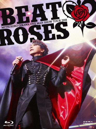【送料無料】及川光博ワンマンショーツアー2018「BEAT&ROSES」/及川光博[Blu-ray]【返品種別A】