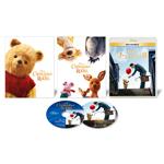 【送料無料】プーと大人になった僕 MovieNEX/ユアン・マクレガー[Blu-ray]【返品種別A】