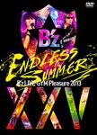 【送料無料】B'z LIVE-GYM Pleasure 2013 ENDLESS SUMMER-XXV BEST-【完全盤】/B'z[DVD]【返品種別A】