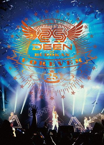 【送料無料】[枚数限定][限定版]DEEN at BUDOKAN FOREVER ~25th Anniversary~/DEEN[Blu-ray]【返品種別A】
