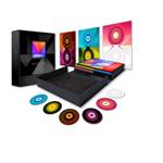 【送料無料】[枚数限定][限定盤]MUSIC FOR INSTALLATIONS(6CD SUPER DELUXE)【輸入盤】▼/BRIAN ENO[CD]【返品種別A】