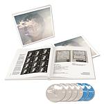 【送料無料】[枚数限定][限定盤]IMAGINE - THE ULTIMATE COLLECTION[SUPER DELUXE][LIMITED EDITION](4CD+2BLU-RAY)【輸入盤】▼/JOHN LENNON[CD+Blu-ray]【返品種別A】