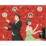 【送料無料】のだめカンタービレ コンプリートBlu-ray BOX/アニメーション[Blu-ray]【返品種別A】