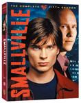 【送料無料】SMALLVILLE/ヤング・スーパーマン〈フィフス・シーズン〉DVDコレクターズ・ボックス1/トム・ウェリング[DVD]【返品種別A】