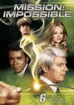 【送料無料】スパイ大作戦 シーズン6〈日本語完全版〉/ピーター・グレイブス[DVD]【返品種別A】