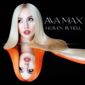 HEAVEN 通常便なら送料無料 HELL 輸入盤 AVA CD 返品種別A NEW売り切れる前に☆ MAX