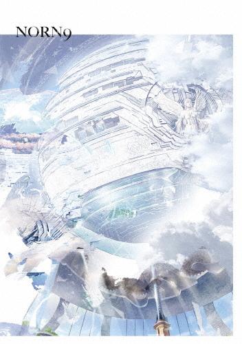 【送料無料】ノルン+ノネット Blu-ray BOX/アニメーション[Blu-ray]【返品種別A】