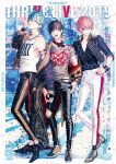 【送料無料】B-PROJECT THRIVE LIVE 2019[通常盤]【DVD】/THRIVE[DVD]【返品種別A】