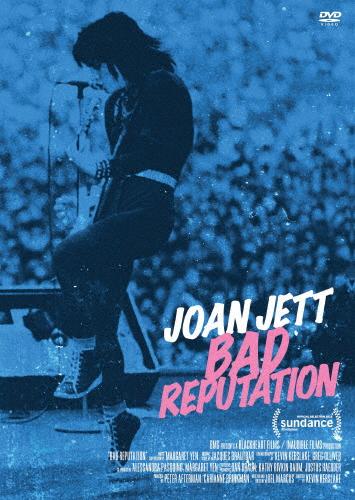 送料無料 ジョーン SALE開催中 在庫あり ジェット バッド 返品種別A レピュテーション DVD