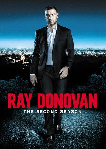 【送料無料】レイ・ドノヴァン シーズン2 DVD-BOX/リーヴ・シュレイバー[DVD]【返品種別A】
