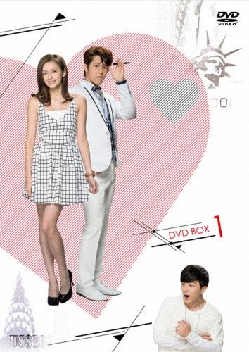 【送料無料】Love Cheque ~恋の小切手 DVD-BOX1/ジョージ・フー[DVD]【返品種別A】