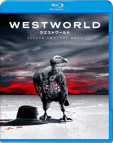 【送料無料】ウエストワールド<セカンド・シーズン> ブルーレイ コンプリート・ボックス/アンソニー・ホプキンス[Blu-ray]【返品種別A】