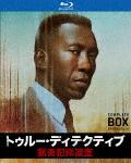 【送料無料】トゥルー・ディテクティブ 猟奇犯罪捜査 ブルーレイ コンプリート・ボックス/コリン・ファレル[Blu-ray]【返品種別A】