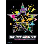 【送料無料】[枚数限定][限定版]THE IDOLM@STER 8th ANNIVERSARY HOP!STEP!!FESTIV@L!!! 【Blu-ray3枚組 BOX 完全初回限定生産】/オムニバス[Blu-ray]【返品種別A】