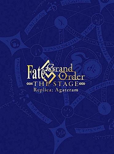 送料無料 枚数限定 限定版 Fate Grand Order THE 至上 �の新作 STAGE 完全生産限定版 -神聖円卓�域キャメロット- 佐奈宏紀 返品種別A Blu-ray