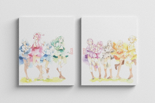 【送料無料】少女☆歌劇 レヴュースタァライト Blu-ray BOX 2/アニメーション[Blu-ray]【返品種別A】