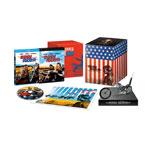 【送料無料】[枚数限定][限定版]『イージー・ライダー』45周年記念BOX/ピーター・フォンダ[Blu-ray]【返品種別A】