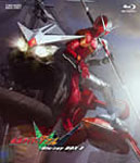【送料無料】仮面ライダーW Blu-ray BOX 2/特撮(映像)[Blu-ray]【返品種別A】