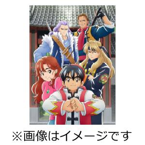 【送料無料】[枚数限定]真・中華一番! Blu-ray BOX/アニメーション[Blu-ray]【返品種別A】