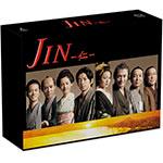 【送料無料】JIN-仁- Blu-ray BOX/大沢たかお[Blu-ray]【返品種別A】