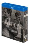 【送料無料】TRUE DETECTIVE/トゥルー・ディテクティブ〈ファースト・シーズン〉 コンプリート・ボックス/マシュー・マコノヒー[Blu-ray]【返品種別A】