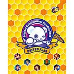 【送料無料】Original Entertainment Paradise -おれパラ- 2015 UNITED FLAG BD/オムニバス[Blu-ray]【返品種別A】