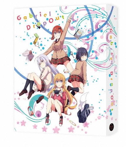 【送料無料】ガヴリールドロップアウト Blu-ray BOX/アニメーション[Blu-ray]【返品種別A】