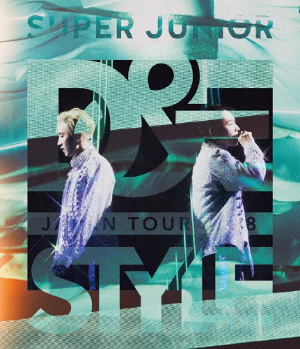 【送料無料】SUPER JUNIOR-D&E JAPAN TOUR 2018 ~STYLE~/SUPER JUNIOR-D&E[Blu-ray]【返品種別A】