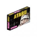 【送料無料】[枚数限定][限定版]ATARU スペシャル~ニューヨークからの挑戦状!!~ディレクターズカット Blu-ray プレミアム・エディション 初回生産限定エコバッグ(ピンク)付/中居正広[Blu-ray]【返品種別A】
