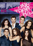 【送料無料】One Tree Hill/ワン・トゥリー・ヒル〈セブンス・シーズン〉 コンプリート・ボックス/チャド・マイケル・マーレイ[DVD]【返品種別A】