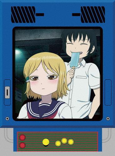 【送料無料】[枚数限定][限定版]ハイスコアガール STAGE 2<初回仕様版>/アニメーション[Blu-ray]【返品種別A】