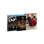 【送料無料】[枚数限定][限定版]アウトランダー シーズン2 ブルーレイ コンプリートBOX【初回生産限定】/カトリーナ・バルフ[Blu-ray]【返品種別A】