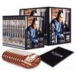 【送料無料】鬼平犯科帳 第4シリーズ DVD-BOX/中村吉右衛門[DVD]【返品種別A】