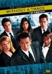 【送料無料】WITHOUT A TRACE/FBI 失踪者を追え!〈フィフス・シーズン〉コレクターズ・ボックス/アンソニー・ラパグリア[DVD]【返品種別A】