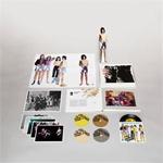 【送料無料】[枚数限定][限定盤]スティッキー・フィンガーズ<スーパー・デラックス・エディション>(初回生産限定盤)/ザ・ローリング・ストーンズ[SHM-CD+DVD]【返品種別A】