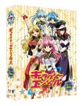 【送料無料】ギャラクシーエンジェルA Blu-ray Box/アニメーション[Blu-ray]【返品種別A】