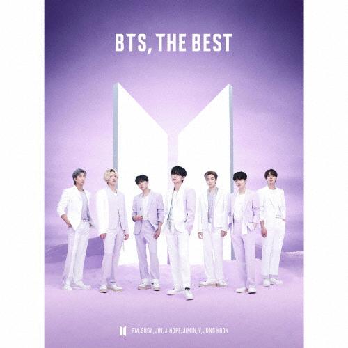 限定タイムセール 授与 送料無料 限定盤 BTS THE BEST 初回限定盤A 返品種別A CD+Blu-ray