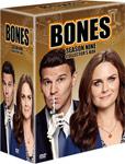 【送料無料】BONES-骨は語る- シーズン9 DVDコレクターズBOX/エミリー・デシャネル[DVD]【返品種別A】
