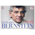 【送料無料】[枚数限定][限定盤]Leonard Bernstein Remastered【輸入盤】▼/Leonard Bernstein[CD]【返品種別A】
