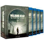 【送料無料】ウォーキング・デッド4 Blu-ray BOX-1/アンドリュー・リンカーン[Blu-ray]【返品種別A】