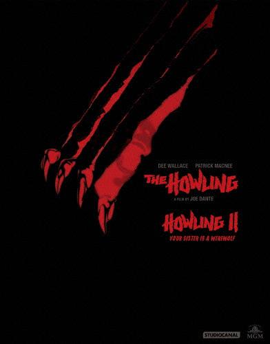 【送料無料】ハウリング I・II<最終盤>/ディー・ウォーレス[Blu-ray]【返品種別A】