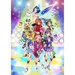 【送料無料】プリティーリズム・レインボーライブ Blu-ray BOX 2/アニメーション[Blu-ray]【返品種別A】