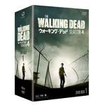 【送料無料】ウォーキング・デッド4 BOX-1/アンドリュー・リンカーン[DVD]【返品種別A】