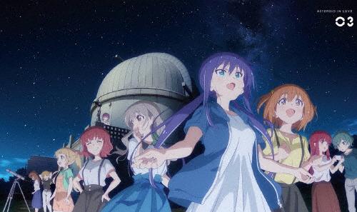 【送料無料】恋する小惑星 Vol.3【Blu-ray】/アニメーション[Blu-ray]【返品種別A】