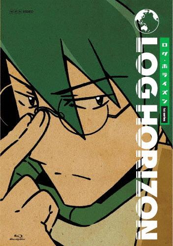 【送料無料】ログ・ホライズン 第1シリーズ Blu-ray BOX コンパクトエディション/アニメーション[Blu-ray]【返品種別A】