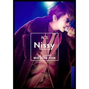 "【送料無料】[枚数限定][限定版]Nissy Entertainment ""5th Anniversary"