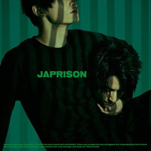 【送料無料】JAPRISON(LIVE盤/Blu-ray Disc付)/SKY-HI[CD+Blu-ray]【返品種別A】