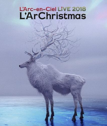 【送料無料】LIVE 2018 L'ArChristmas 【Blu-ray通常盤】/L'Arc~en~Ciel[Blu-ray]【返品種別A】